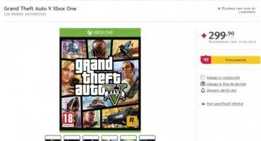 GTA V for Xbox One Rumors Again