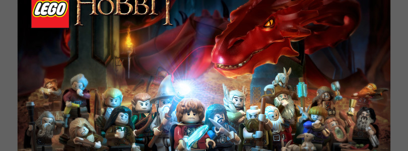 LEGO: The Hobbit – A Review