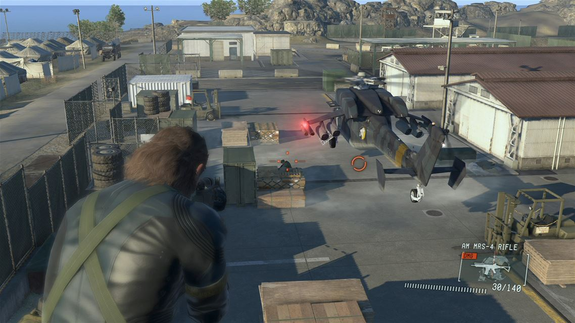 metal gear solid ground zeroes 2
