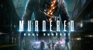 Murdered: Soul Suspect '101' Trailer