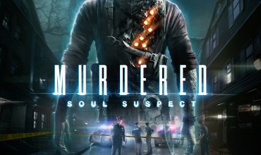Murdered: Soul Suspect 'The Bell Killer Trailer'
