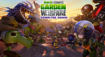 Plants Vs Zombies: Garden Warfare – FREE New 'Zomboss Down' DLC Out Now