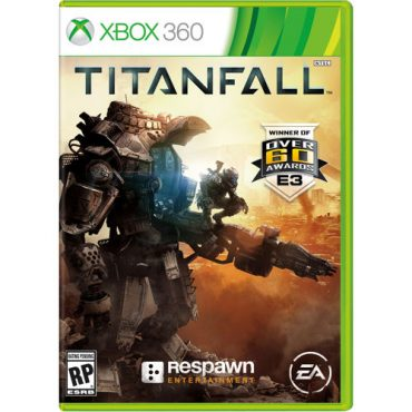 Titanfall on Xbox360 Requires 1GB HDD