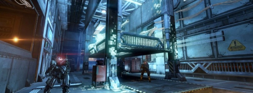 RESPAWN Detail New DLC Map – War Games