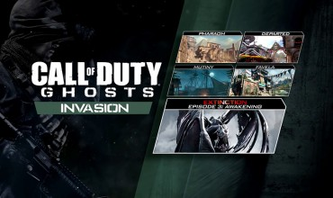 Call of Duty: Ghosts Invasion DLC Dated June 3
