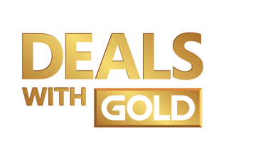 Latest Deals with Gold Announced