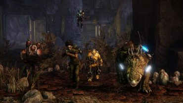 Evolve: Four New Hunters Revealed for Game