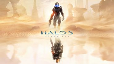 GAME announce Halo 5 Guardians Limited Collector's Edition