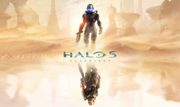 HALO 5: Guardians – Announced for October 2015 on Xbox One