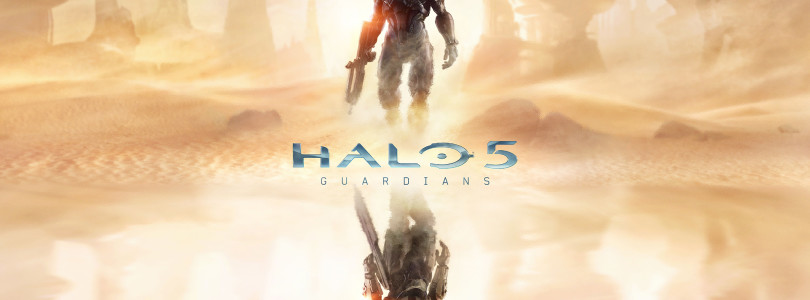 Halo 5 gets its launch trailer