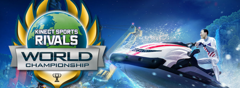 Kinect Sports Rivals World Championship – Ending Soon