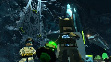 LEGO Batman 3: Beyond Gotham This Autumn on Xbox