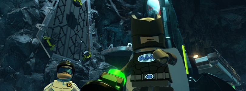 LEGO Batman 3: Beyond Gotham This Autumn on Xbox