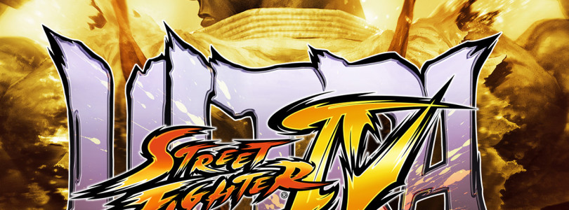 Ultra Street Fighter IV: Digital Upgrade Release Date June 4th