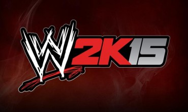 2K Games Announce WWE2K15, Releasing October 31st 2014