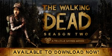 The Walking Dead Season 2: Episode 3 'In Harm's Way' Out Now