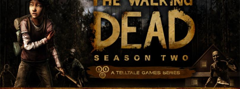 The Walking Dead Season 2: Episode 3 'In Harm's Way' Out Now