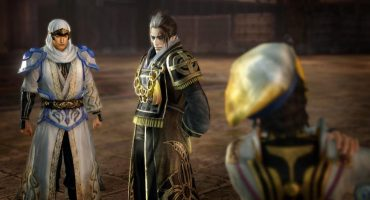 Warriors Orochi 3 Ultimate Edition