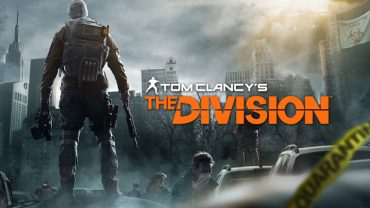 The Division Alpha coming this week