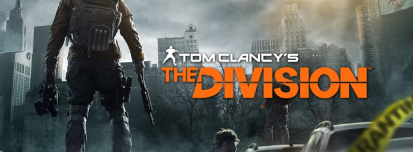 Ubisoft delay 'The Division' Until 2015