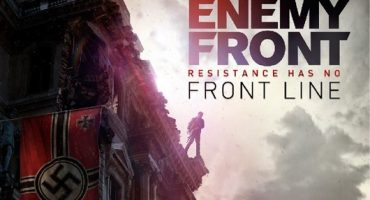 Enemy Front: Stealth Game Play Trailer