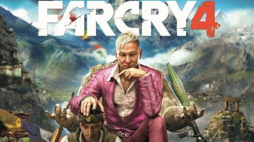 Far Cry 4: Out Now + Season Pass Trailer