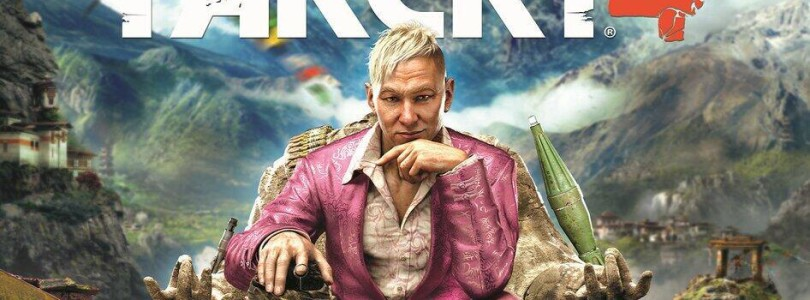 Far Cry 4: Battles of Kyrat (Trailer)
