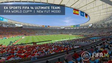 Fifa 14: New Mode Bringing World Cup FUT on May 29th