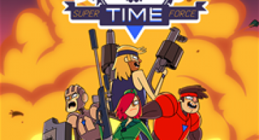 Super Time Force : Out Now for Xbox One and Xbox 360