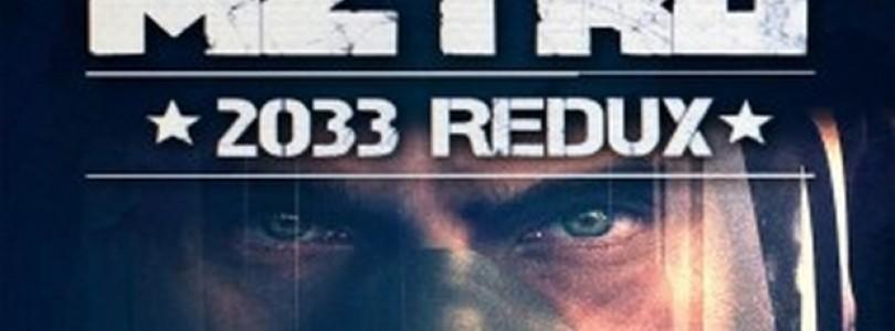 Metro Redux Coming to Xbox One