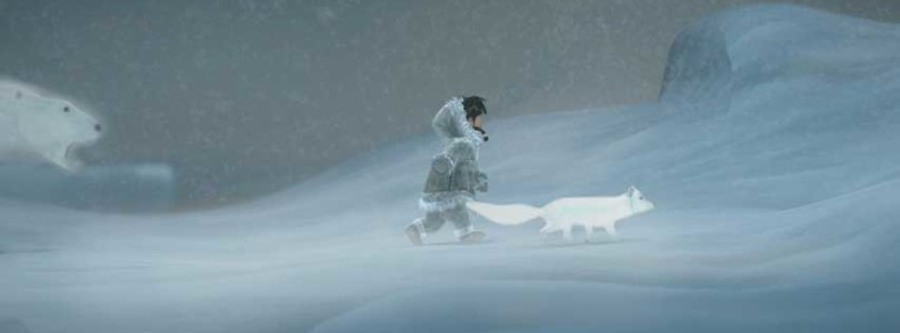 Never Alone – Set for Release This Fall on Xbox One