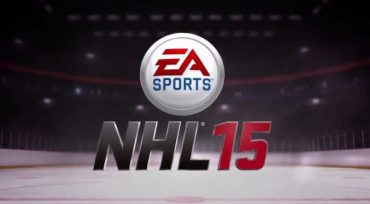 NHL 15 Official Teaser Trailer