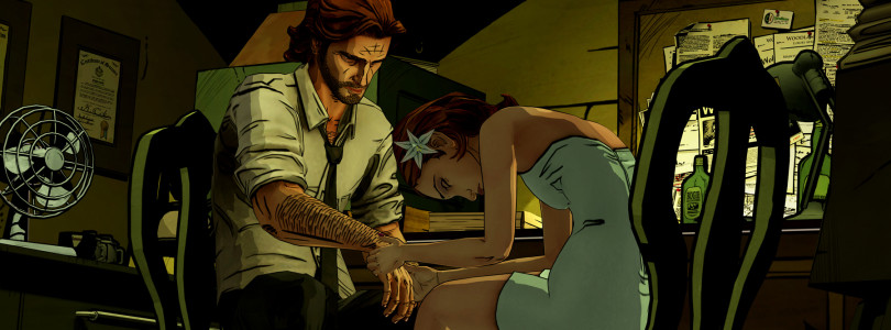 The Wolf Among Us: Episode 4 'In Sheep's Clothing' First Screenshots
