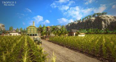 Tropico 5 Trailer