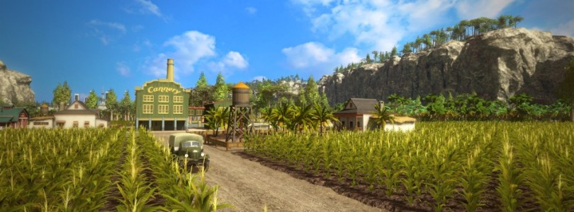 Tropico 5 – Multiplayer Trailer