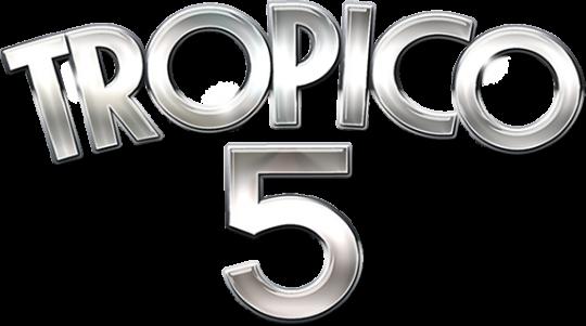 tropico-5-logo