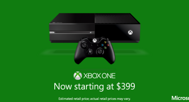 Microsoft to Release a 'Kinect-Less' Xbox One from June for £349