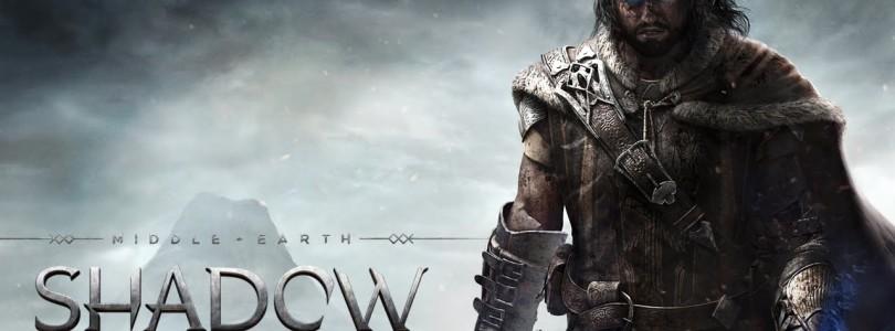 Shadow of Mordor Gameplay Trailer