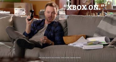 Has Aaron Paul turned your console on?