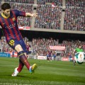 FIFA 15 'Emotions and Intensity' Trailer