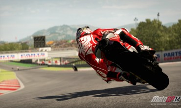 Moto GP to launch in Europe on June 20