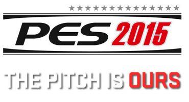 PES 2015 Trailer