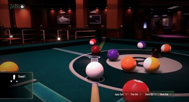 Pure Pool for Xbox One Coming Soon