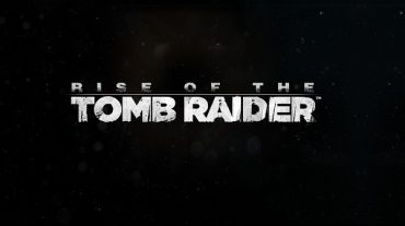 Rise of the Tomb Raider – Lara's Back