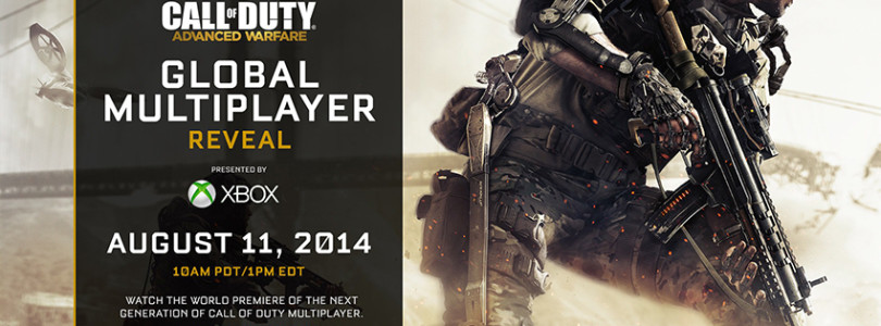 Watch the Call of Duty: Advanced Warfare Multiplayer Event on ThisisXbox