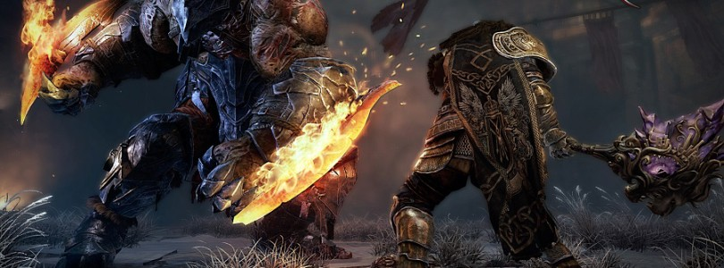 Lords of the Fallen Release Date