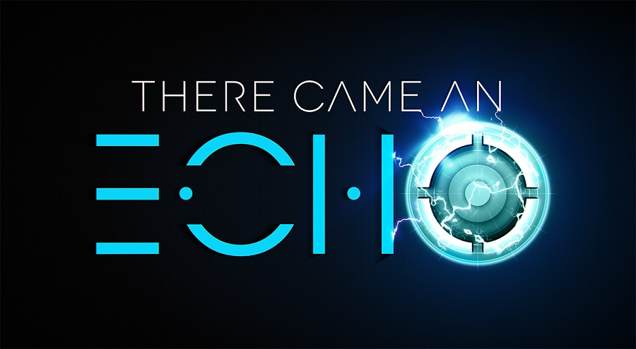 There Came an Echo Logo