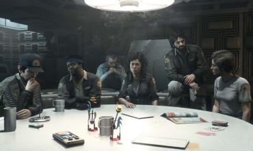 Alien: Isolation's Survivor Mode Six Month DLC Support