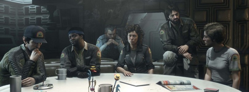 Alien: Isolation Features Voices and Likenesses of 1979 Original Cast