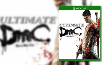 Devil May Cry Ultimate Edition for Xbox One?